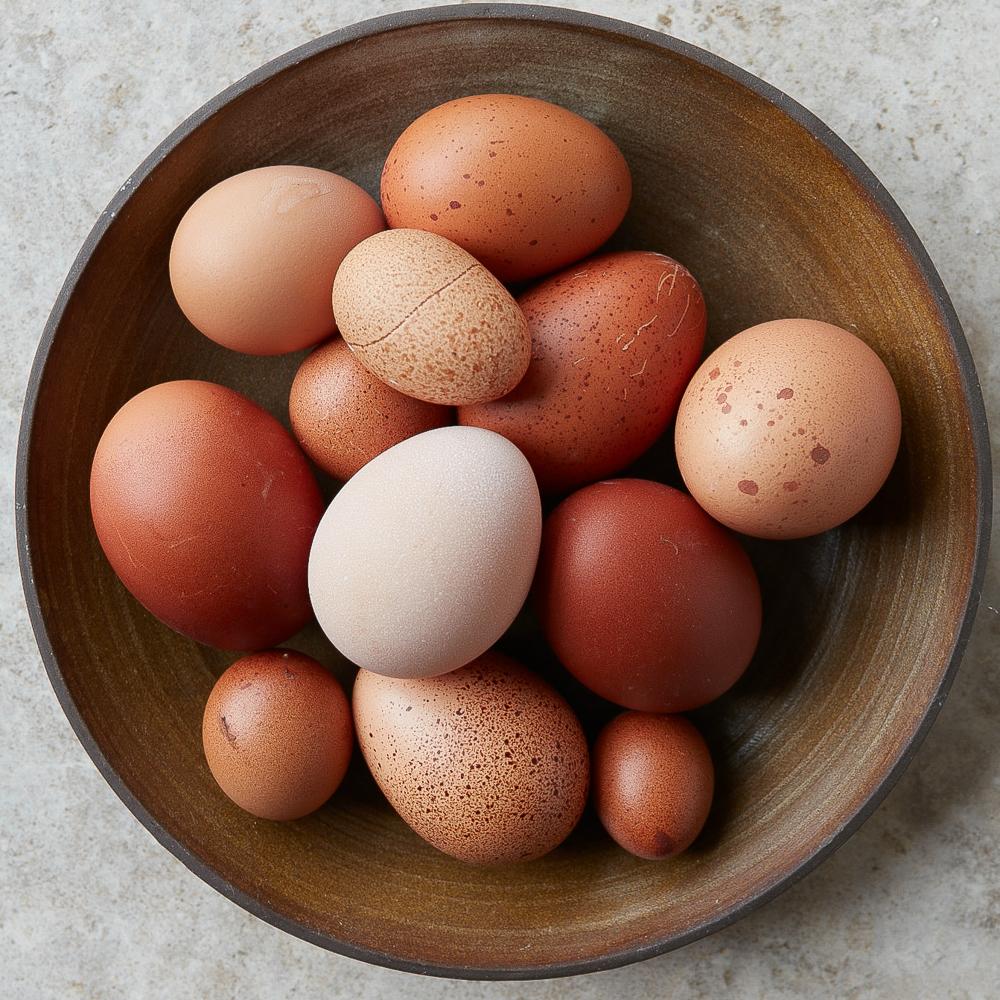 Sous vide-opskrifter med tid og temperatur for æg